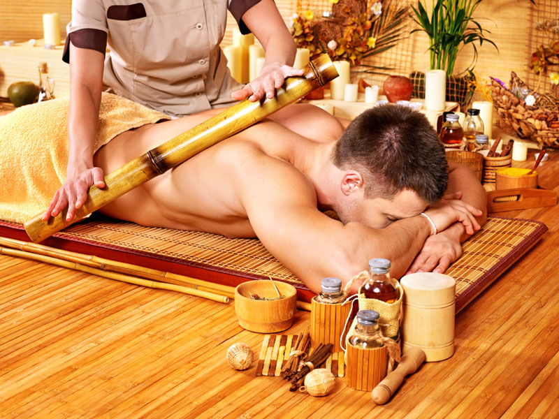 bamboo-massage